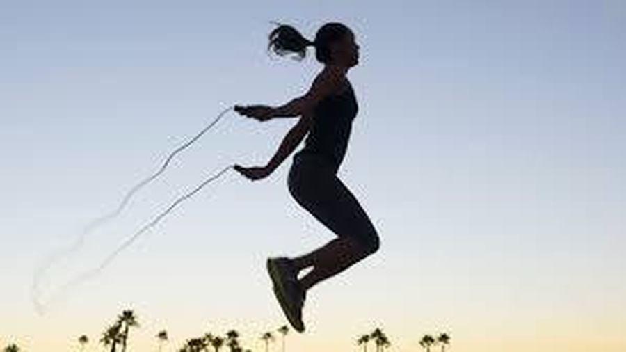 Lợi ích từ nhảy dây