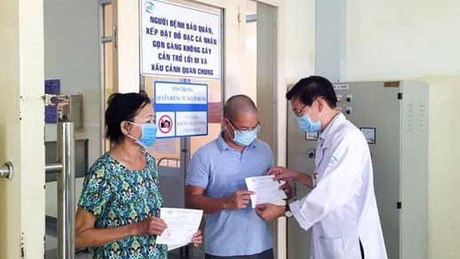 Lời tự sự của bệnh nhân từng nhiễm COVID-19