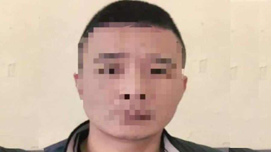 Con trai bị bắt giam vì cưỡng đoạt tiền của cha