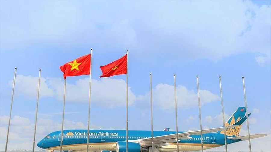 Thực hiện ngày bay cao điểm phục vụ đại biểu tham dự Đại hội Đảng