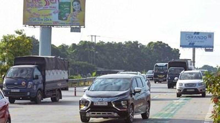 VEC phải sửa chữa hư hỏng các tuyến đường đã đầu tư