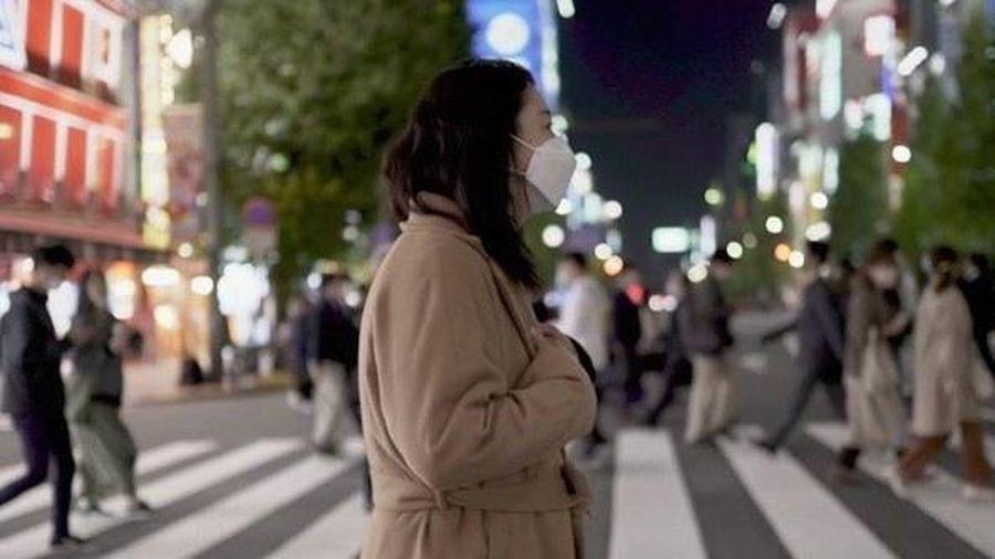Người phụ nữ Nhật tự tử vì mặc cảm khi nhiễm Covid-19