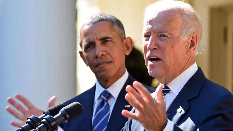 Ông Biden và nỗ lực vực dậy tham vọng không thành thời Obama