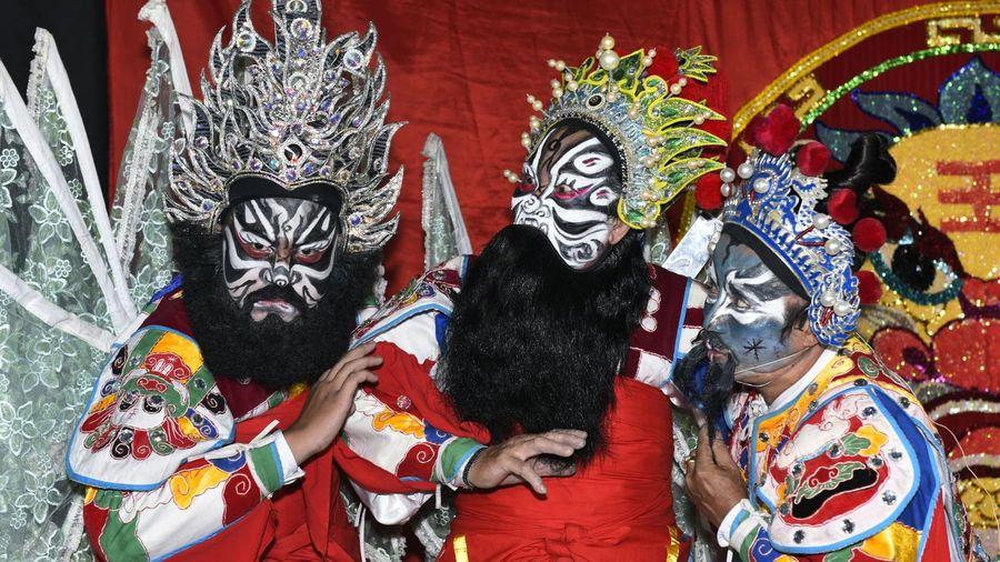 Tuần lễ tìm hiểu văn hóa truyền thống Nam Bộ