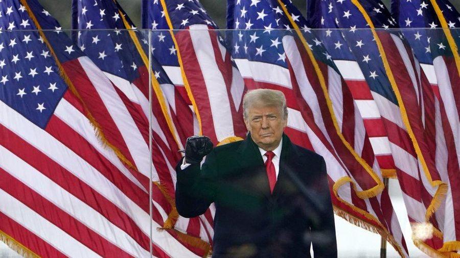 Lời nói người ủng hộ có thể hại ông Trump tại phiên tòa