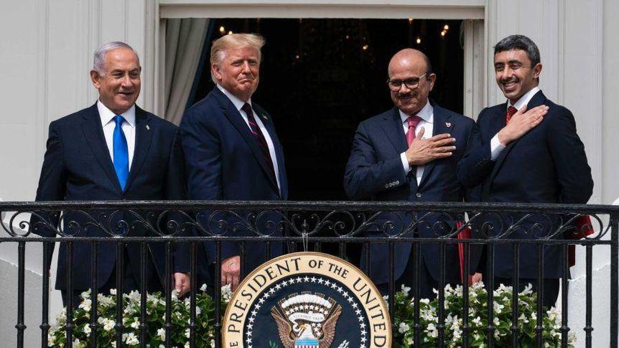 Chính quyền Biden thừa nhận một thành tựu của ông Trump
