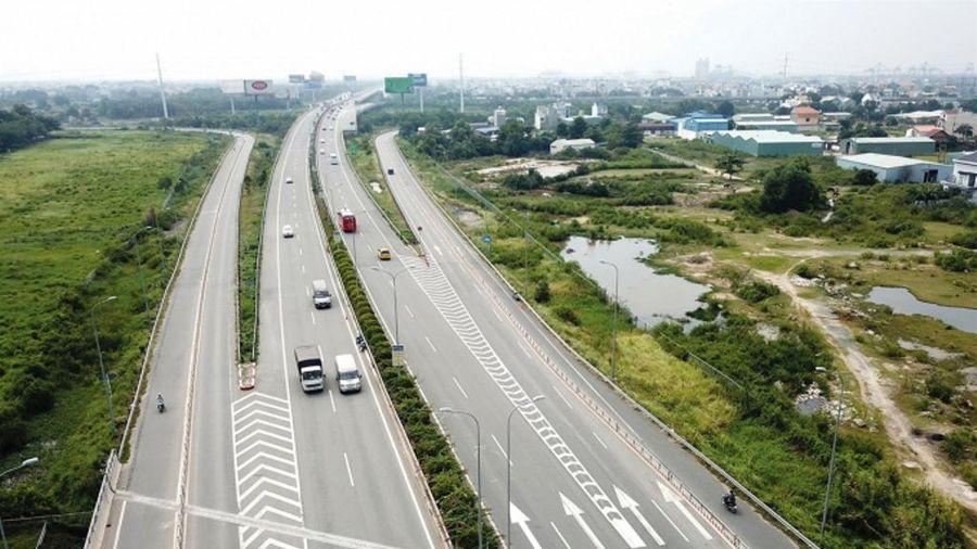 Sắp có thêm 3 đoạn cao tốc mới để khép kín cao tốc Bắc – Nam