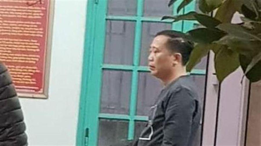 Bắt đàn em trùm Bình vổ Thái Bình: Từ cái nhìn 'đểu'