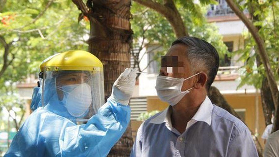 Phương pháp giúp xét nghiệm Covid-19 'thần tốc' của Việt Nam lên tạp chí quốc tế