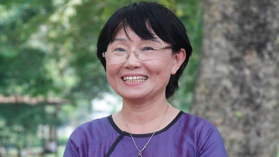 Bà hoàng quyền lực nhà Nguyễn dùng quần áo cũ, quạt rách, là ai?
