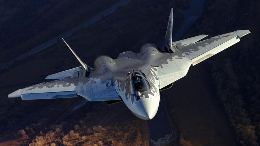 Tại sao Algeria muốn vung tiền mua tiêm kích Su-57 từ Nga?