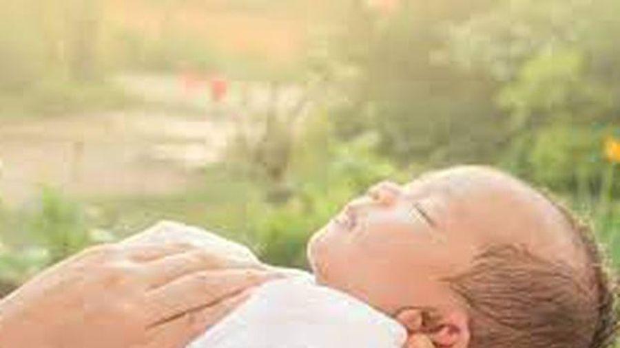 Cách khắc phục tình trạng thiếu vitamin D ở trẻ