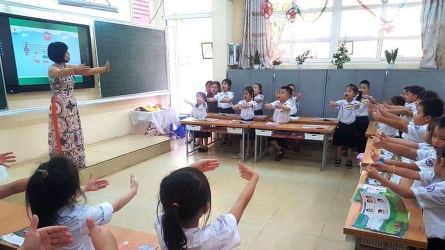 Thay đổi cách đánh giá HS góp phần tạo ra thế hệ công dân toàn cầu