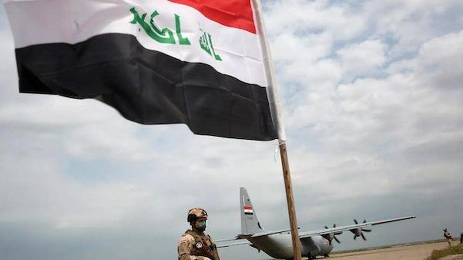 Phiến quân IS phục kích, sát hại 11 binh sĩ Iraq