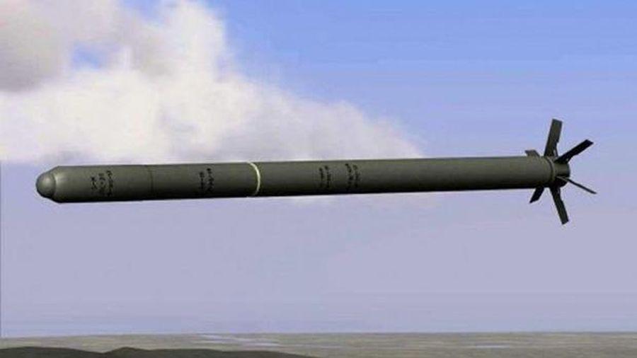 Nga phát triển đạn tên lửa thế hệ mới
