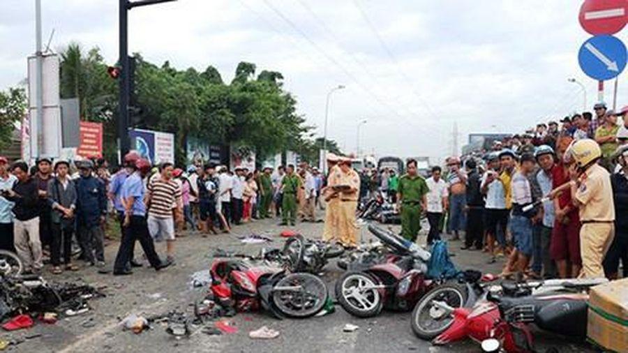 Nâng bảo hiểm thiệt hại do xe cơ giới gây ra lên 150 triệu đồng