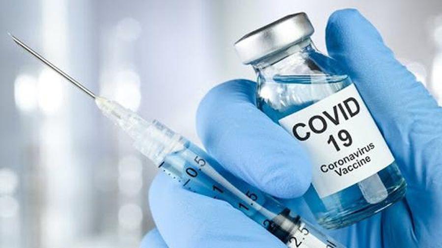 Một người Mỹ tử vong vài giờ sau khi tiêm vắc xin Covid-19