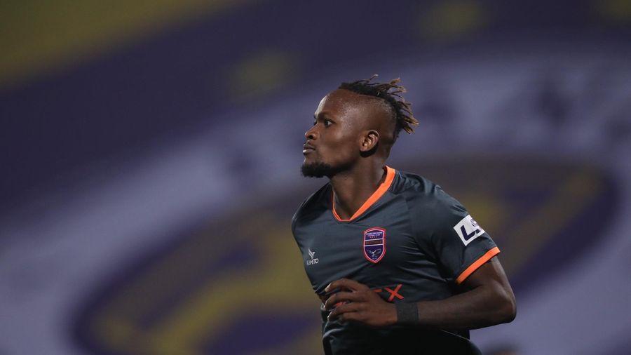 Hai ngoại binh V-League 2021 sớm bị cắt hợp đồng vì 'bệnh ngôi sao'