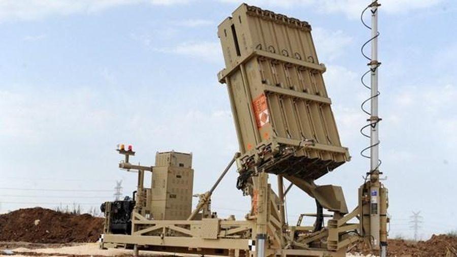 Nga tiến hành thử nghiệm đạn pháo tự hành có điều khiển mới