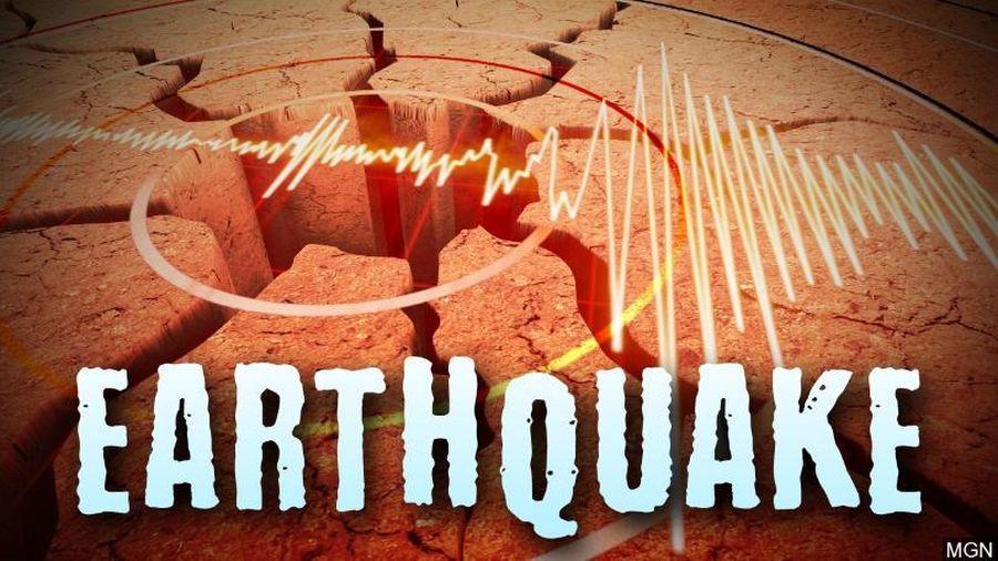 Chile ban bố cảnh báo sóng thần, sơ tán người dân sau trận động đất độ lớn 7
