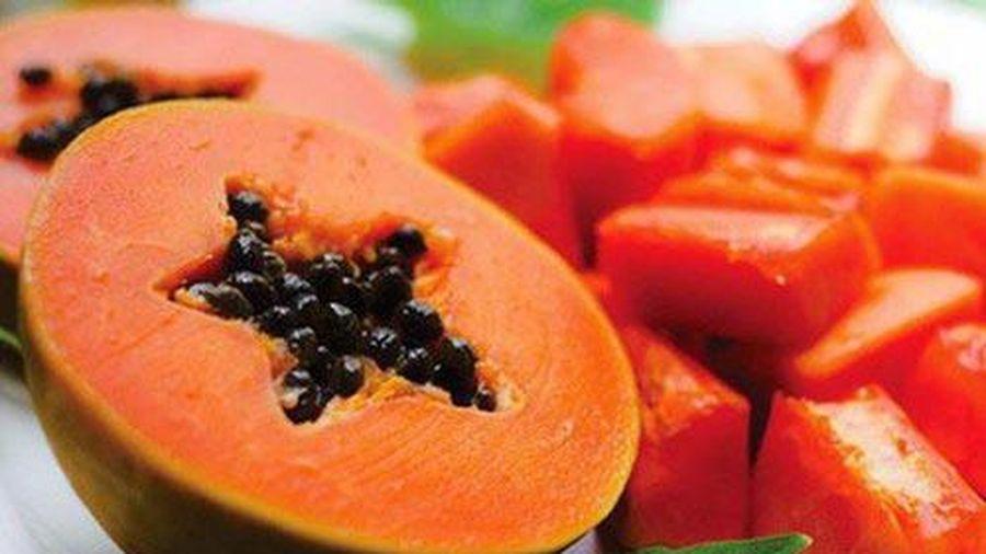 Trái cây đứng top đầu trong danh sách bổ sung collagen