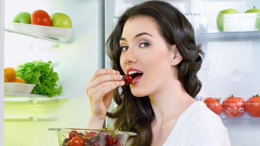 6 điều bạn tuyệt đối không nên làm khi bụng đói