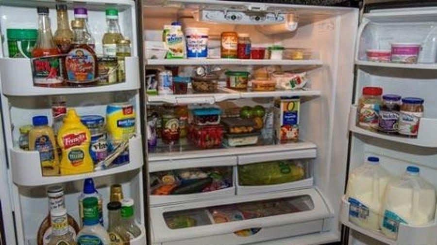 Vạch mặt thực phẩm có thể gây ung thư có trong tủ lạnh của hầu hết mọi gia đình