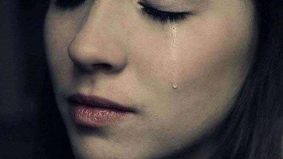 Khi bạn khóc điều kỳ lạ gì sẽ đến với sức khỏe