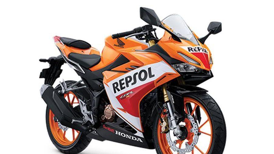Cận cảnh Honda CBR150R 2021, giá gần 65 triệu đồng