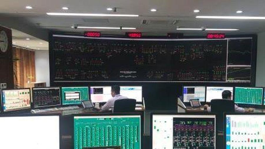 Chuẩn bị các điều kiện cho thị trường bán buôn điện cạnh tranh