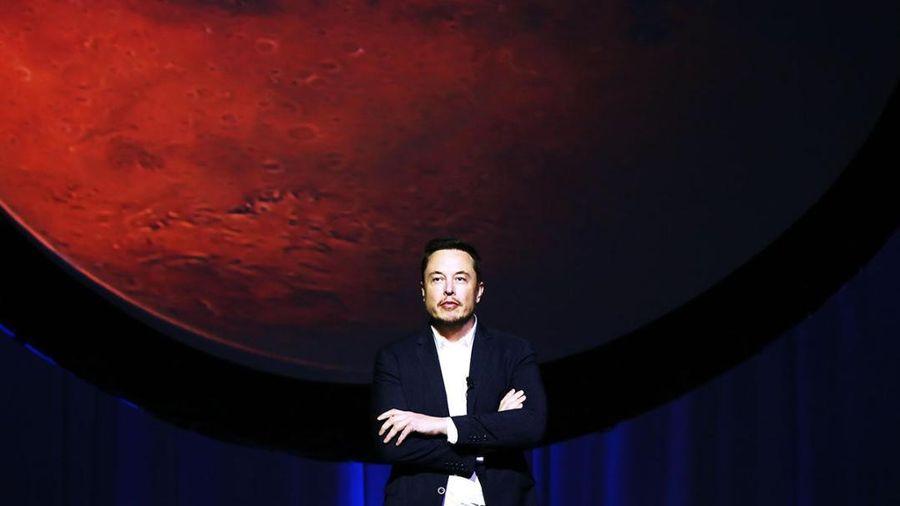 Tham vọng táo bạo của Elon Musk: Đưa 1 triệu người lên Sao Hỏa, xây luôn cả một thành phố