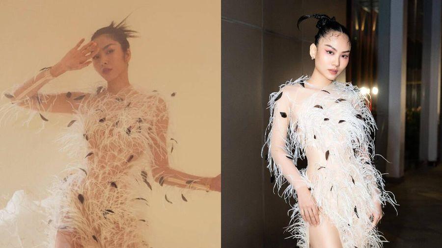 Đụng váy của Tăng Thanh Hà, top 5 HHVN Mai Phương đẹp như nàng thơ khiến ai cũng trầm trồ
