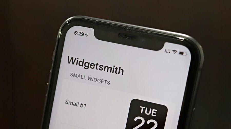 Chuyện thú vị đằng sau ứng dụng widget gây sốt ra mắt cùng iOS 14