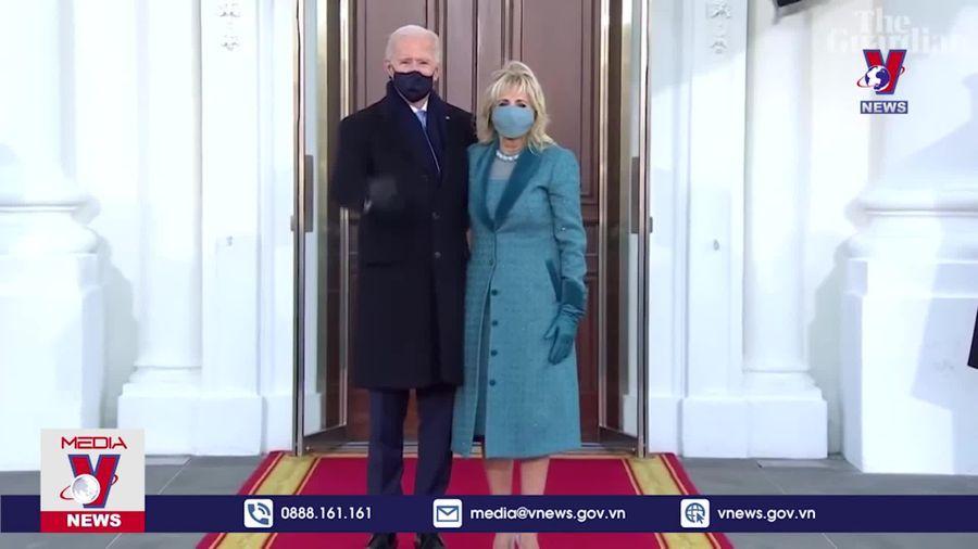 Tân Tổng thống Mỹ đề cao các mối quan hệ đồng minh