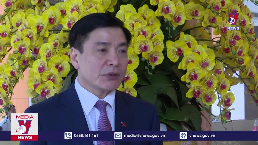 Nhân dân Đắk Lắk gửi gắm kỳ vọng vào Đại hội XIII của Đảng