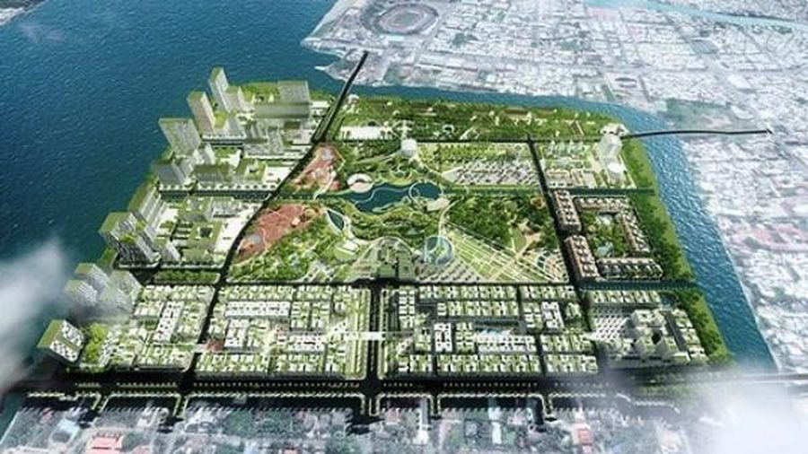 Liên danh Văn Phú Invest - 216 rót gần 5.000 tỷ làm khu đô thị rộng hơn 53ha tại Cần Thơ