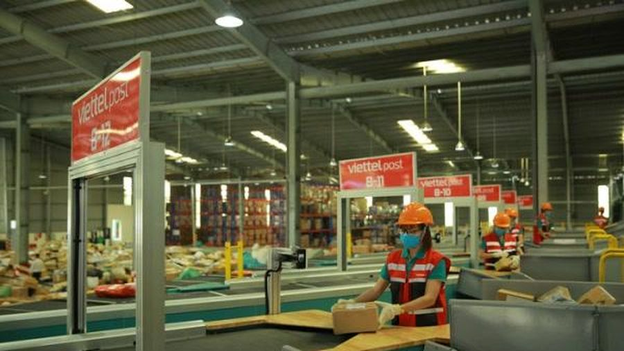 CEO Viettel Post: 'Doanh nghiệp logistics nước ngoài đang kiểm soát 80% dòng chảy hàng hóa'