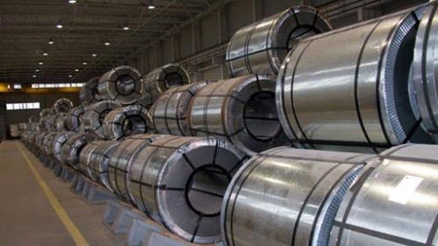 Malaysia áp thuế chống bán phá giá thép cuộn cán nguội hợp kim và không hợp kim của Việt Nam