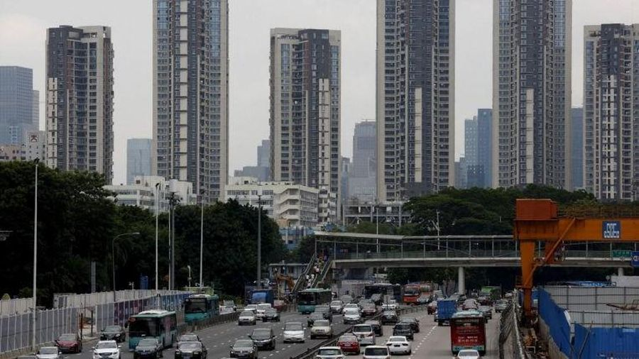 Trung Quốc mạnh tay dẹp nạn ly hôn giả để mua lách luật bất động sản