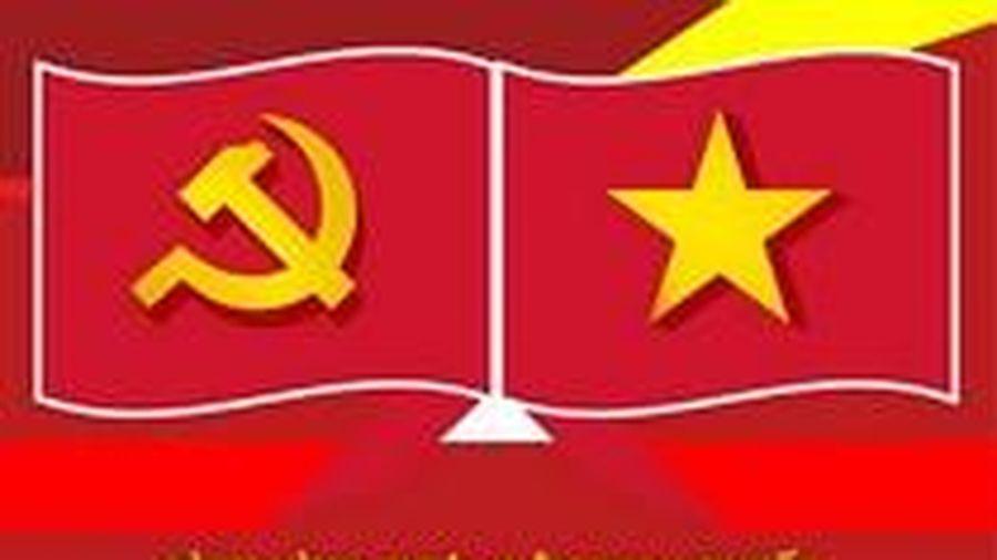 Tình hình thực hiện Nghị quyết Đại hội XII của Đảng
