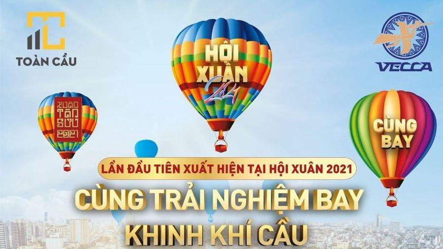 Hội Xuân 2021: Độc đáo các chương trình nghệ thuật vui Xuân đón Tết