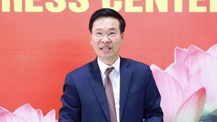 Đại hội XIII của Đảng - dấu mốc định hướng tầm nhìn chiến lược cho tương lai đất nước