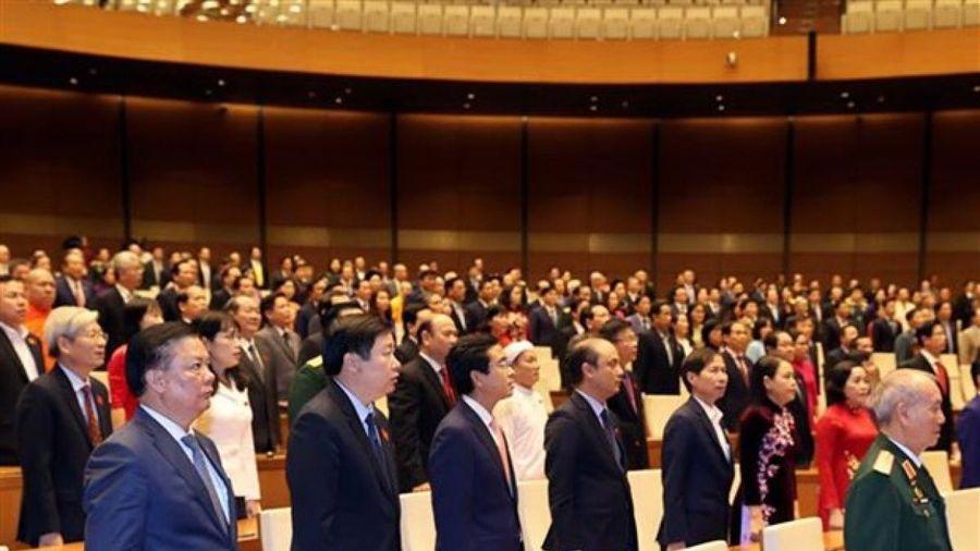 Độ tuổi nào được ứng cử đại biểu Quốc hội và HĐND nhiệm kỳ 2016-2021?