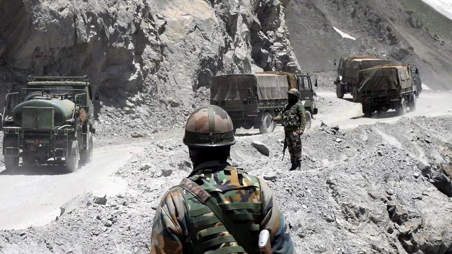Ấn Độ - Trung Quốc tổ chức vòng 9 đàm phán tranh chấp lãnh thổ