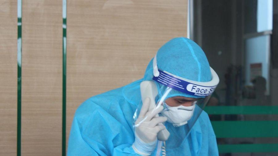 Hôm nay, Việt Nam không có ca mắc COVID-19 mới