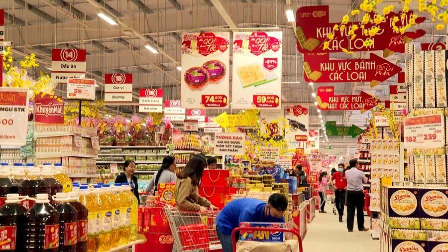 Trà Vinh bình ổn thị trường Tết theo cơ chế xã hội hóa hoàn toàn