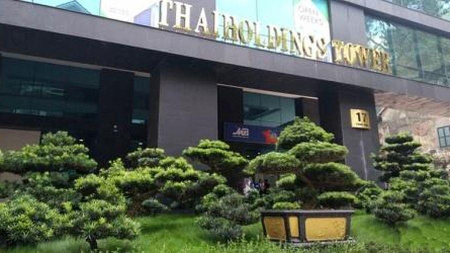 Bí ẩn khoản 'lợi nhuận khác' đột biến của Thaiholdings