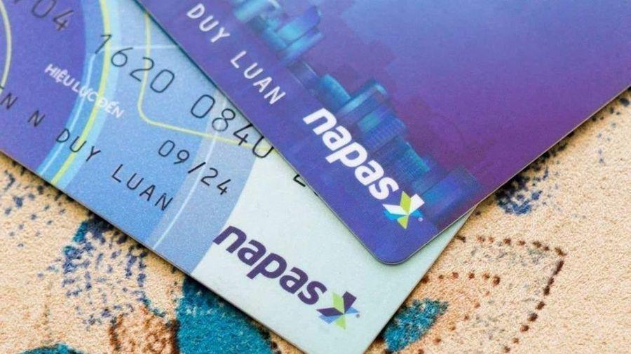 Việt Nam sắp có thẻ tín dụng nội địa phát hành bởi 7 ngân hàng phối hợp với Napas