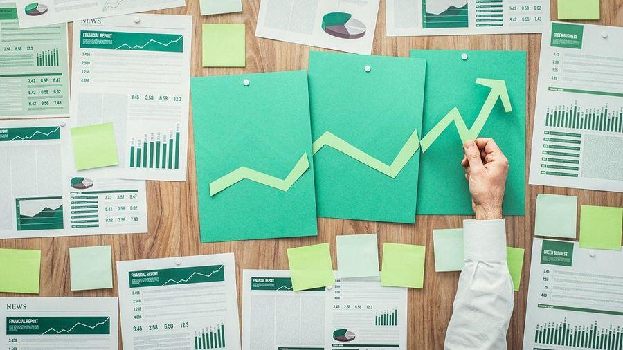 Góc nhìn kỹ thuật phiên giao dịch chứng khoán ngày 25/1: Thị trường vẫn sẽ tiếp tục nhịp hồi phục