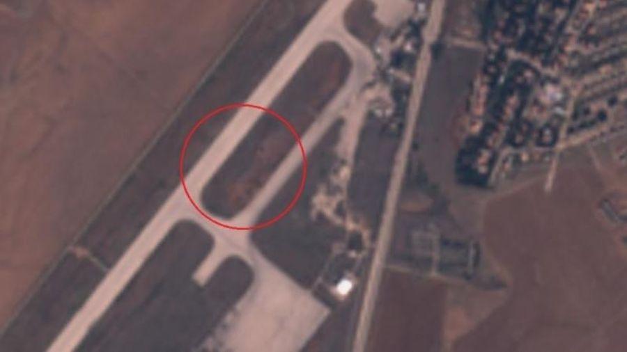 Nga triển khai thêm hệ thống phòng không tới Syria
